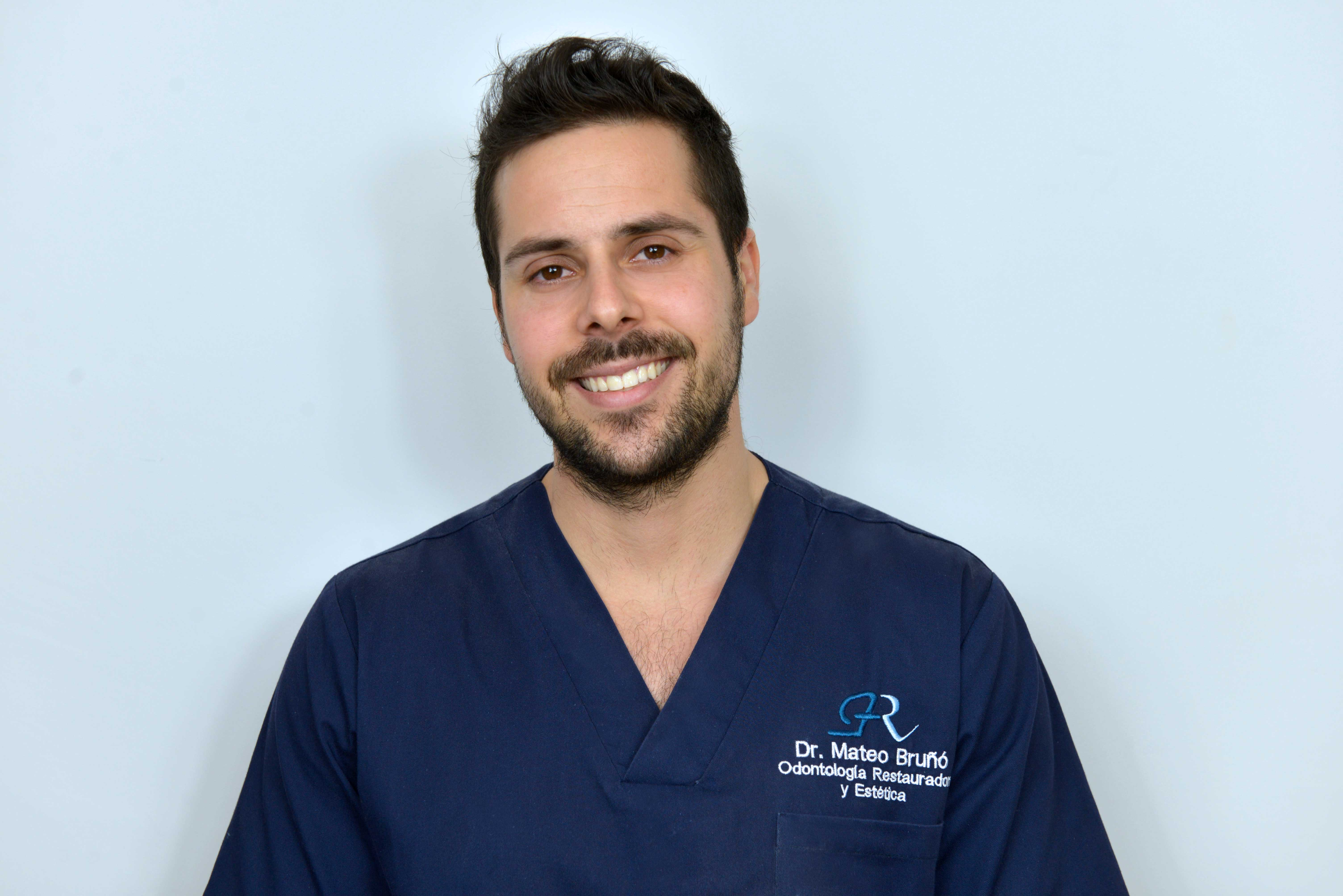 Dr. Mateo Bruñó